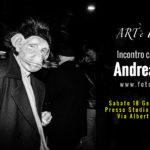 INCONTRO CON…ME! STUDIO ART'È FOTOGRAFIA CATANIA